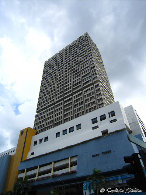 Shaw Towers 02