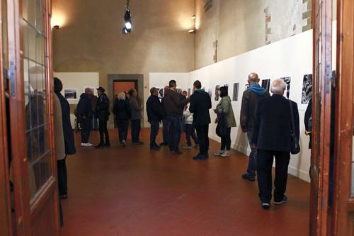 2014-03-22 inaugurazione mostra Maurizio Signorini - foto di Daniele Tirenni-05