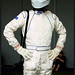 MegaCon 2014 - TOP GEAR - THE STIG by Howie Muzika