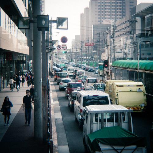 OsakaStreetSnap