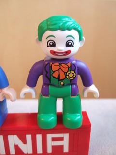 LEGO DUPLO Joker