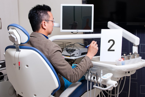 權泓黃泓傑牙醫師2