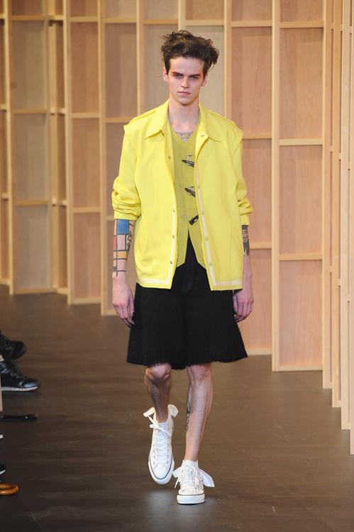 FW14 Tokyo FACETASM011_Rian van Gend(Fashion Press)
