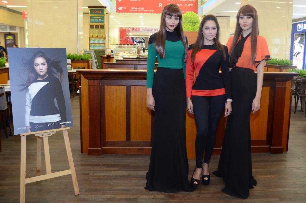 RizmanRuzaini Launch ZZforRR Collection
