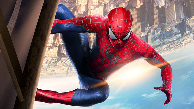 The Amazing Spider-Man 2 Latest TV Spot