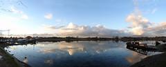 Forton Lake