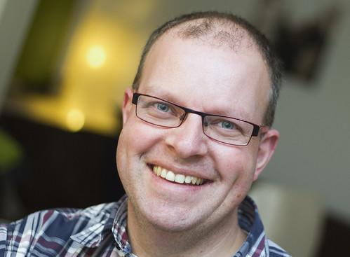 Jurgen Stoop is voorzitter van de Kruisvereniging en wil de wijkzusters terug