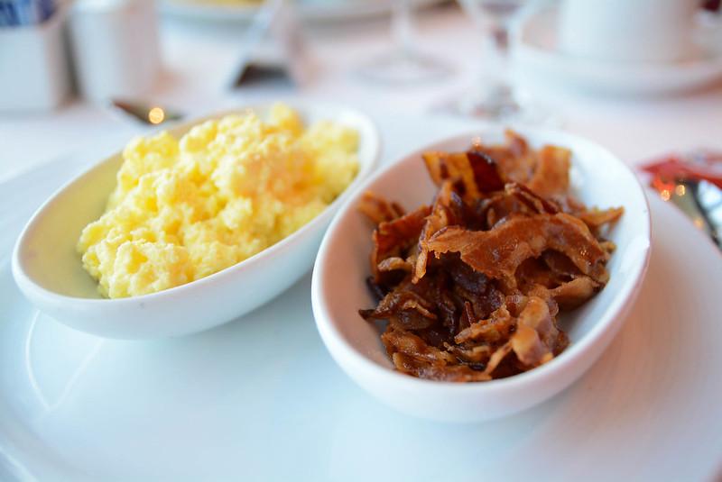 MDR Breakfast