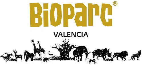 Logo Bioparc Valencia