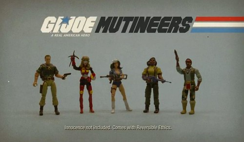 gi joe mutineers