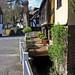 Ightham Village Kent by GABOLY