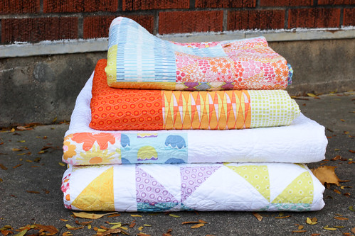 Dreamin' Vintage Quilts