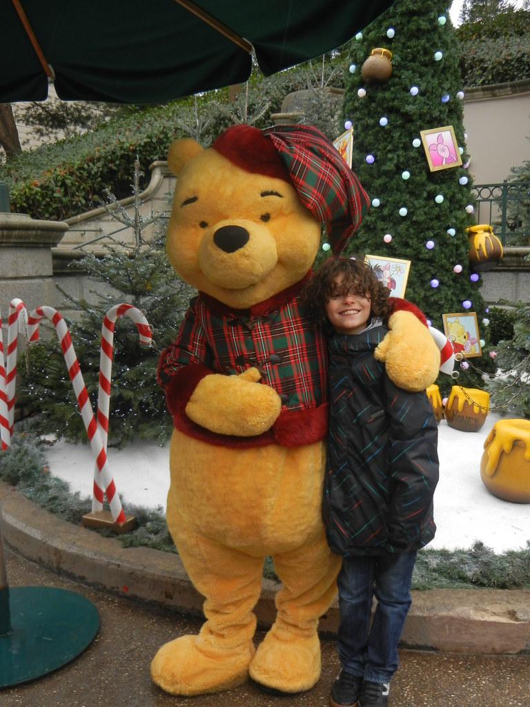 Un séjour pour la Noël à Disneyland et au Royaume d'Arendelle.... - Page 6 13879644905_dfdf7083fd_b