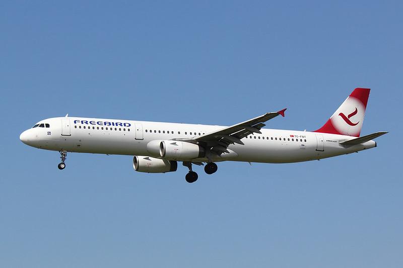 Freebird - A321 - TC-FBT (1)