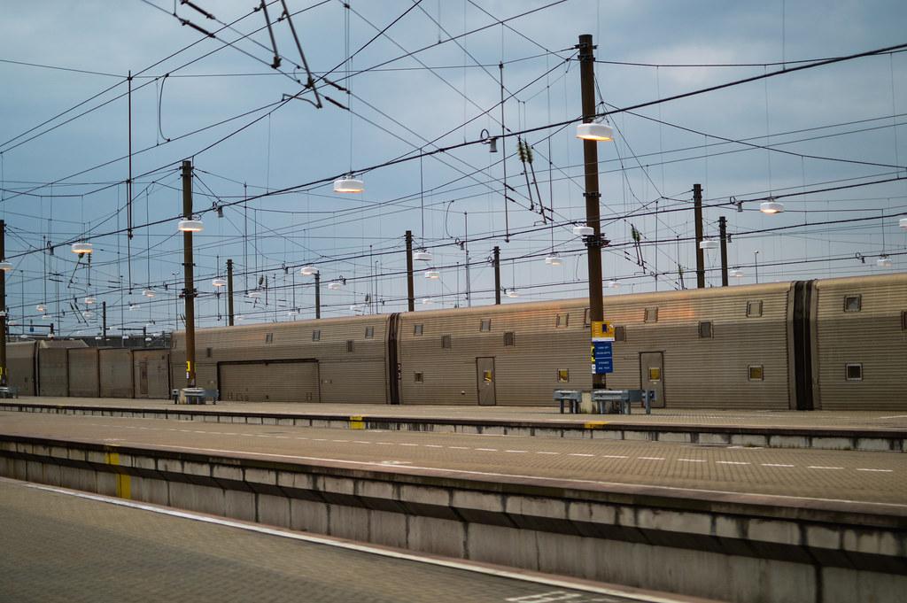 Hotels Near Channel Tunnel