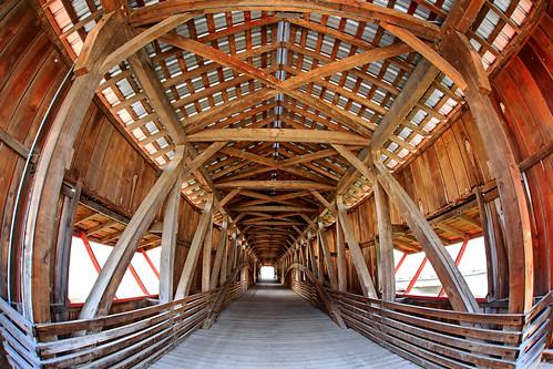 canon indiana fisheye coveredbridge