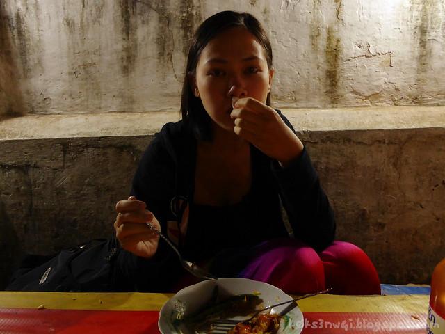 Luang Prabang Before Diarrhoea