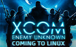 Az XCOM Enemy Unknown jön Linuxra