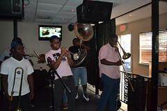 21st Century Brass Band 120