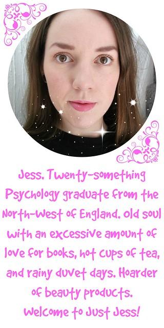 Just Jess