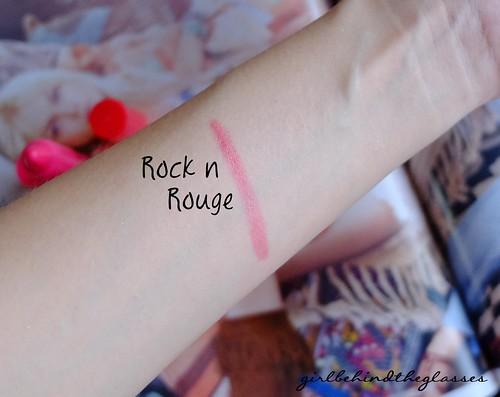 Jordana Rock n Rouge swatch2
