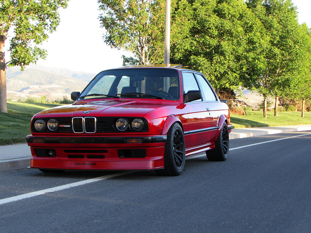 Official E30 Picture Thread Page 32