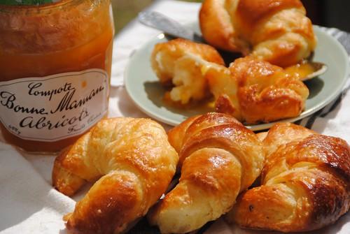 Bon Maman Croissant