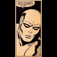 Yep. #comics