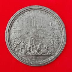 Bastille Medal