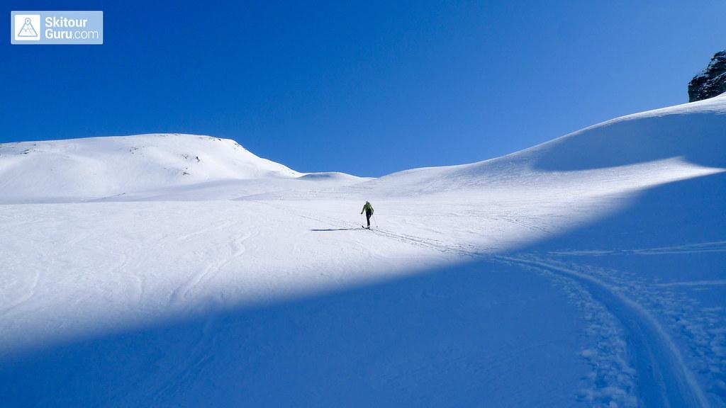 Kolmkarspitze Goldberggruppe - Hohe Tauern Rakousko foto 10