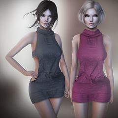Cece Outfit at Uber SL