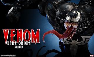 Prime 1 Studio【猛毒】Venom 1/4 比例全身雕像作品 PMMV-03