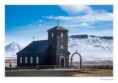 Þingeyrakirkja, Iceland