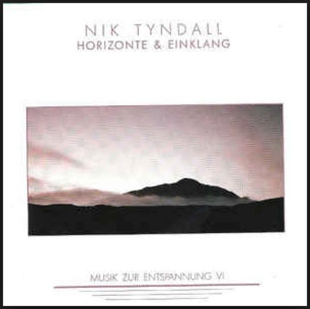 Nik Tyndall Horizonte