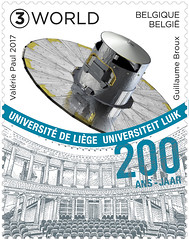 Universiteiten bleu v +DE