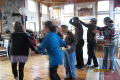 Thumbnail image for Celtic music and dance with guests at Cabot Shores