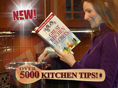Kitchen Secretes Book Special Offer