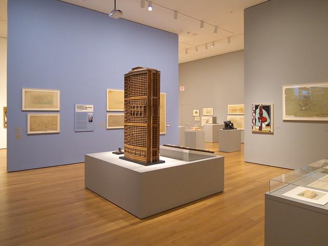 Le Corbusier: An Atlas of Modern Landscapes