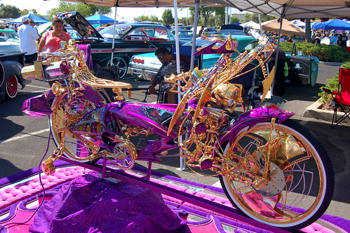 Sinful Pleasures Car Show 2013 by daveparker