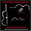 Pedro Menendez - Secretos de la Guitarra