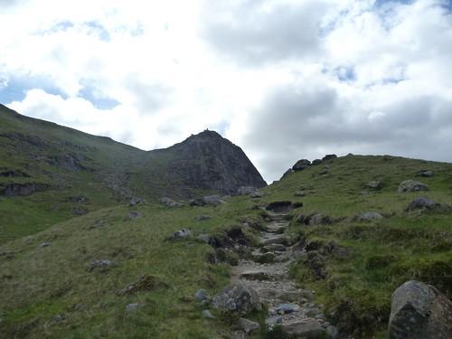 Lining Crag