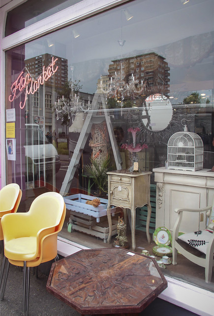Antiques Centre - Brighton