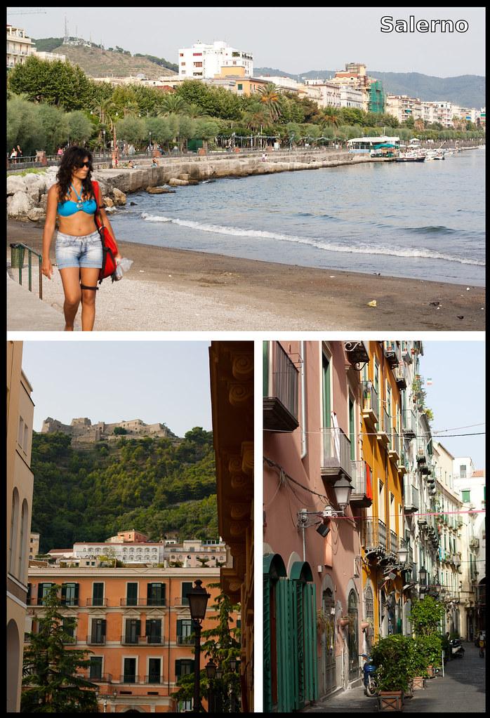 Salerno - Itália