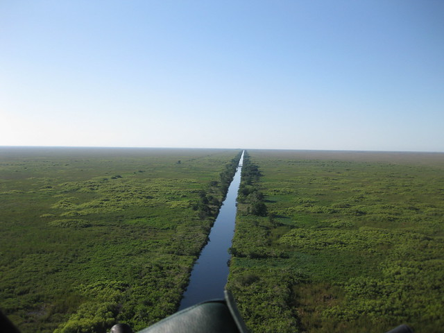 Everglades Complex of Wildlife Management Areas