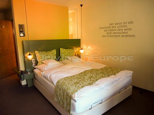 Hotel Heiligenstein ホテル・ハイリゲンシュタイン ドイツ バーデン=バーデン