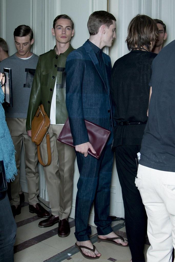 SS14 Paris Valentino096_Robbie Wadge, Jakob Hybholt, George Barnett(fashionising.com)