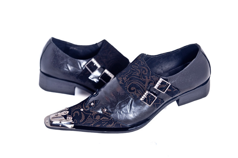 Black Mens Dress Shoes Mrangelshoesblogsite