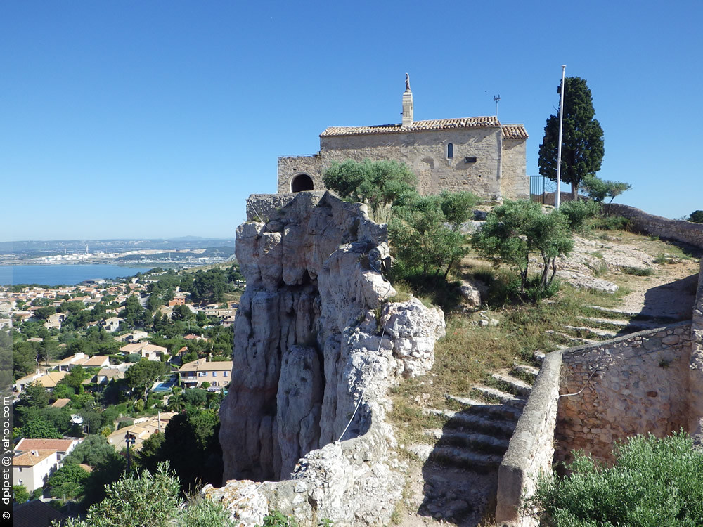 Hotels Near Marseille Provence Airport