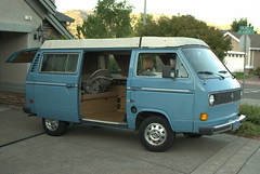 volkswagen type 2 (t3)(0.0), city car(0.0), bus(0.0), automobile(1.0), van(1.0), commercial vehicle(1.0), volkswagen(1.0), vehicle(1.0), minivan(1.0), minibus(1.0), microvan(1.0), light commercial vehicle(1.0), volkswagen type 2(1.0), land vehicle(1.0),
