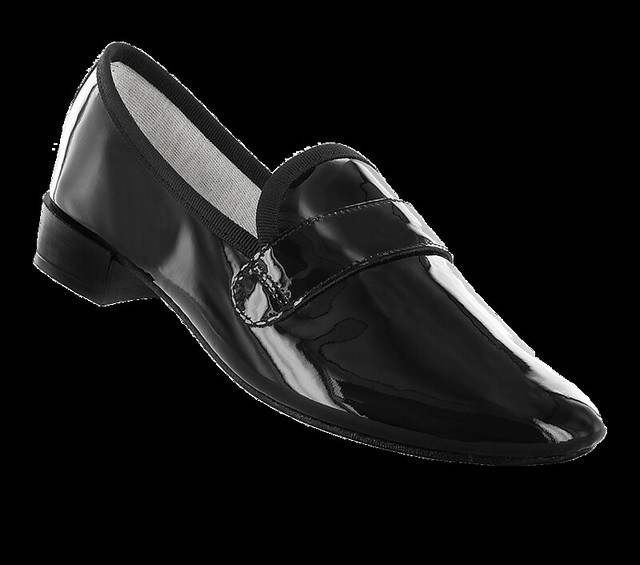 repetto loafer michael
